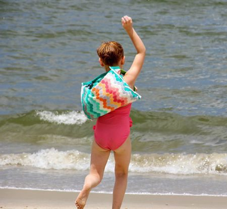 manualidades para la playa