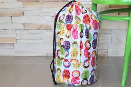mochilas para campamento
