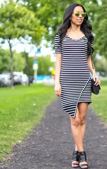 como hacer vestidos de verano