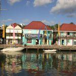 Saint John's, Parroquia de Saint John, Antigua y Barbuda