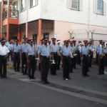 Castries, Distrito de Castries, Santa Lucia