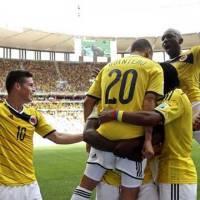 Selección Colombia Barata