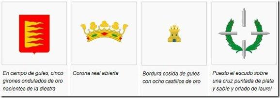 elemntos_escudo_Valladolid