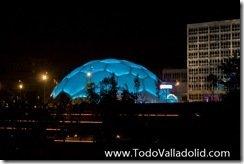 Valladolid cupula del milenio 5