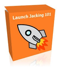 launch jacking