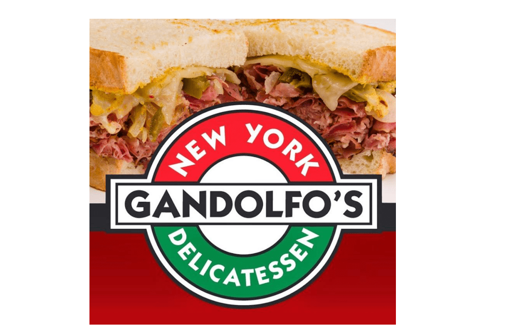 New Business: Gandolfo's