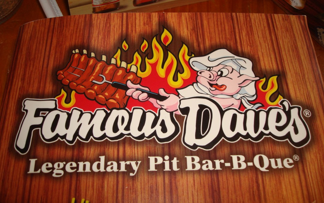 New Business: Famous Dave's