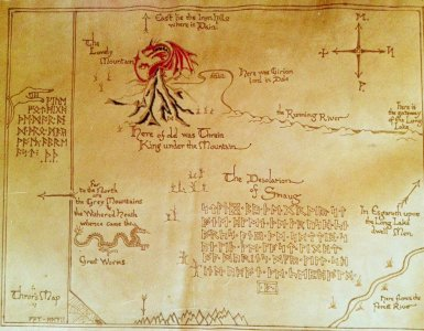 thror_s_map___the_map_to_the_lonely_mountain_by_twowolveskm-d6mljpl