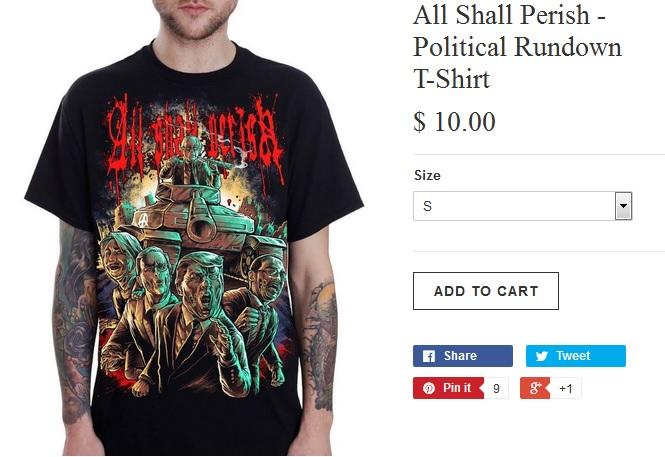 cheapallshallperishshirt
