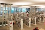 図書館 - Library