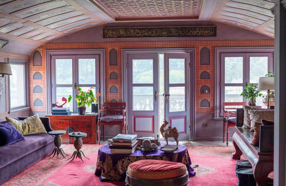 Oushak - Les plus belles entrees de maison ...