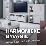 Harmonicke byvanie