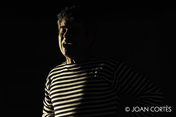 09_130214_PAOLO ANGELI (©Joan Cortès)_23èFJazz_Granollers