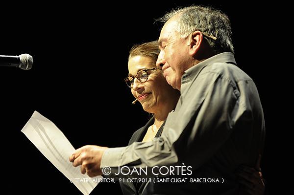 08_CARLES I JOAN MARGARIT (©Joan Cortès)_21oct13_45FIJazzBcn_TeatreAuditori_Sant Cugat (Bcn)