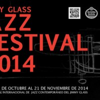 IV Festival Internacional de Jazz Contemporáneo del Jimmy Glass (Valencia)