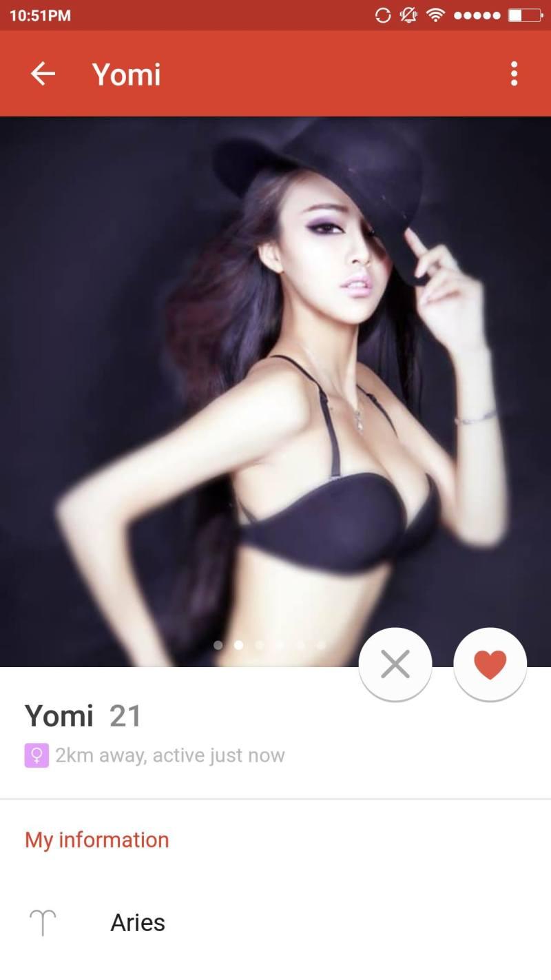 Yomi!