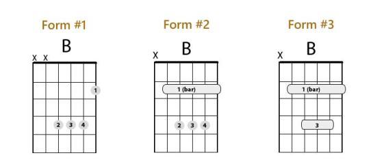 B-Chord-Guitar-Finger-Position