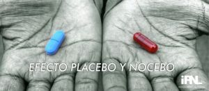 Efecto Placebo y Nocebo