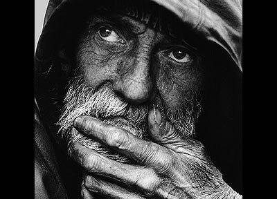 The Homeless Master