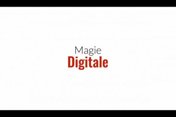 Tom Le Magicien – Magie iPad