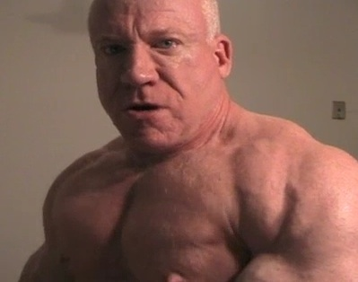 tom katt bodybuilder worshipped