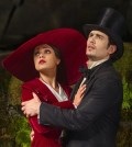MILA KUNIS and JAMES FRANCO In OZ THE GREAT AND POWERFUL - Film Review - TOMORROW'S NEWS - The Latest Entertainment News Today!