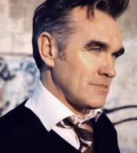 Morrissey Admits To Gay Affair? TOMORROW'S NEWS - The Latest Entertainment News Today!