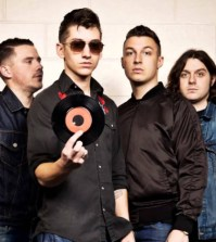 Arctic Monkeys Lead NME Awards 2014 Nominations - Music News.