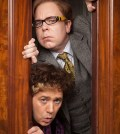 TV REVIEW: Inside No. 9 - SARDINES - BBC TWO