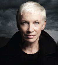 MUSIC NEWS: Annie Lennox Says Her Album NOSTALGIA May Be Her Last!