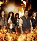 TV REVIEWS: THE_GREAT_FIRE_ITV - TV_REVIEWS