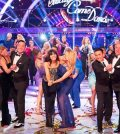 All the Latest TV Reviews 2015 - GREAT BRITISH BAKE OFF, STRICTLY COME DANCING, COUNTRY STRIFE