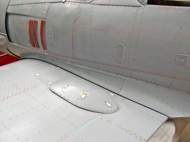 Resultado de imagem para checking aircraft rivets