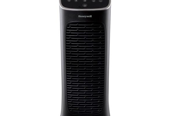 I love breathing cleaner air with my Honeywell Air Cleaner
