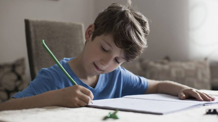 Understand what your child is experiencing with learning and attention issues #BeUnderstood
