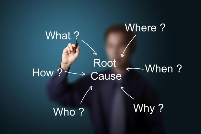 root cause analysis training for engineers