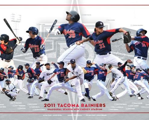 Team Poster