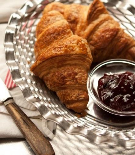Top 10 Brilliant Breakfast Recipes For Croissants