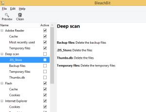 BleachBit is a fantastic new open source alternative to Evidence Eliminator.