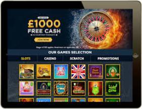 Spinsvilla Mobile Casino