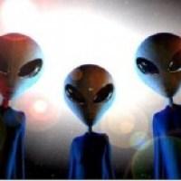 Alien Abduction In Atlantic County, New Jersey