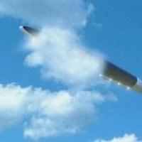 Weird Cigar Shaped UFO Over Asbury, New Jersey