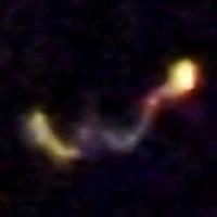 Smyrna Beach, Florida UFO Sighting