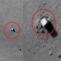 Monolith Found On Mars Moon Phobos