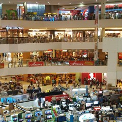 Top 3 Gold Coast Shopping Centres