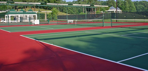 Top 3 Tennis Clubs on the Gold Coast