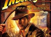 Indiana Jones y el Cetro de los Reyes