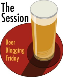 The Session: Beer Blogging Fridays