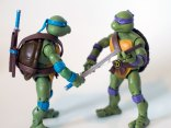 TMNT Classic Collection Donatello