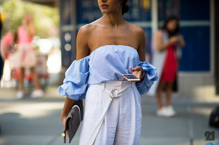 Top 10 Fashion Trends for Summer 2017